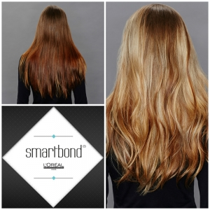 Brunette-to-Blonde